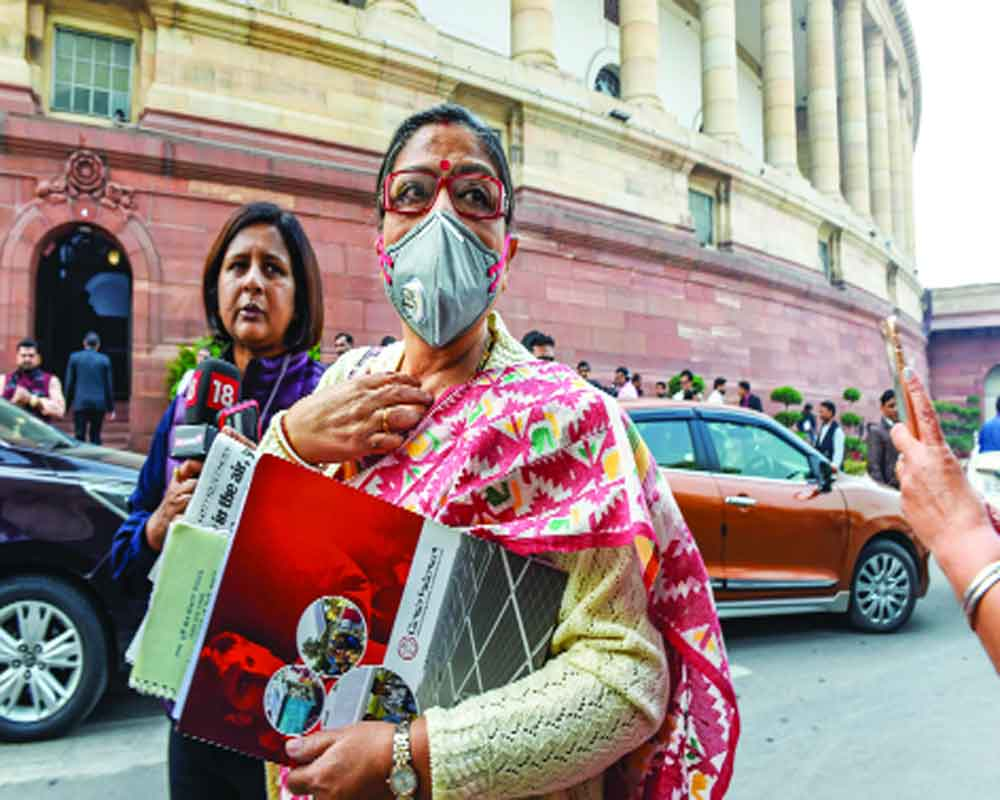 House rises to Delhi pollution challenge