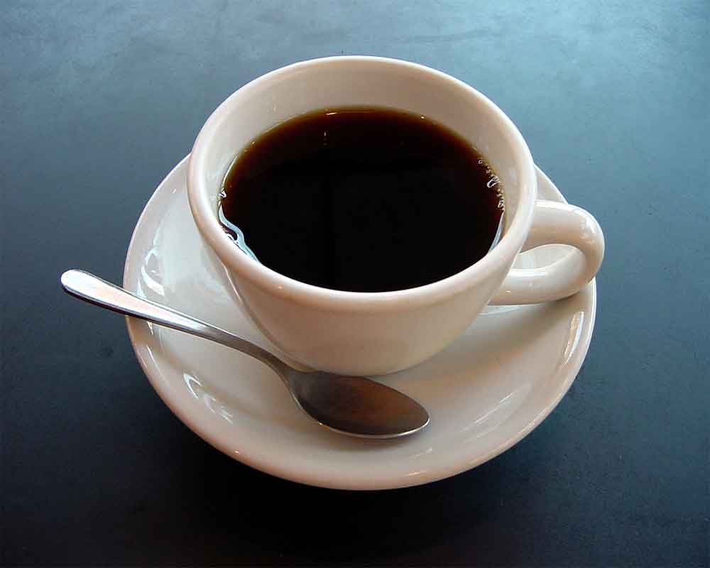 How much coffee is too much? Scientists decode