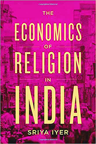 How religion shapes the economy