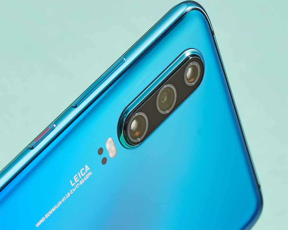 Huawei P40 smartphone may come with HarmonyOS in 2020
