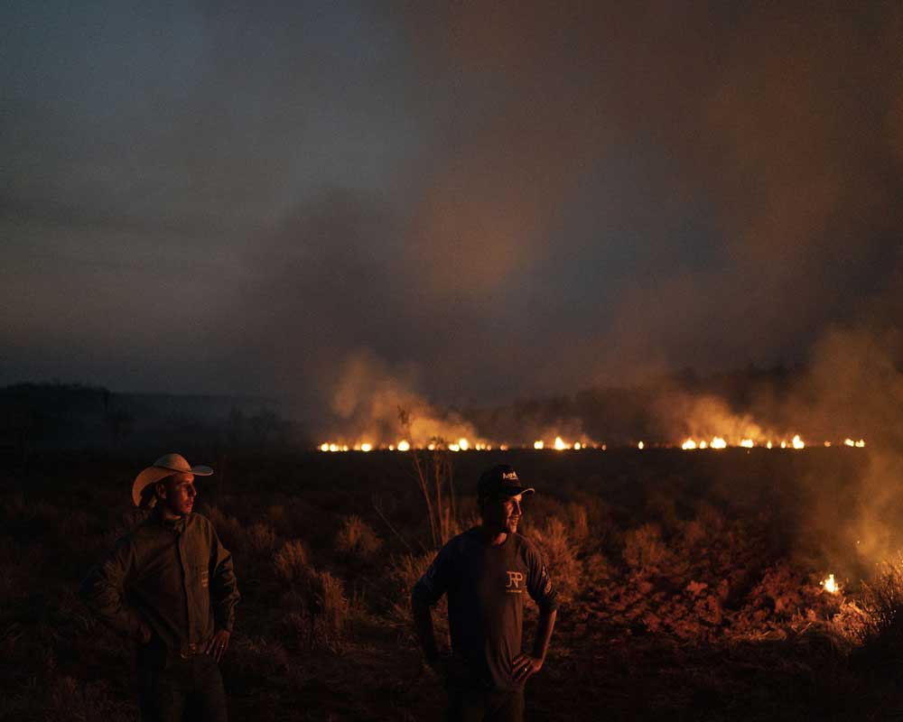Hundreds of new fires in Brazil as Amazon outrage grows