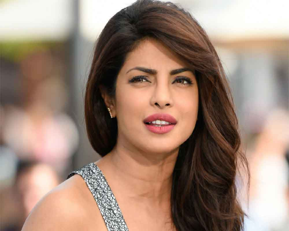 I have personal ambitions now: Priyanka Chopra Jonas