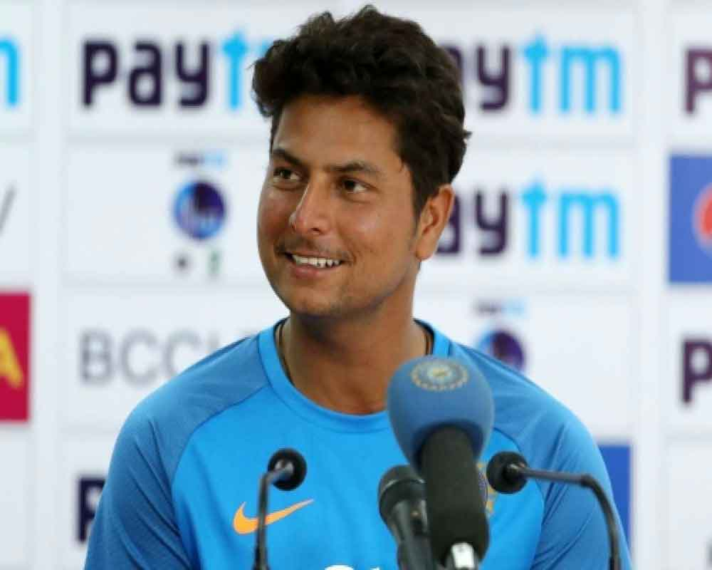 ICC T20 Rankings: Kuldeep Yadav jumps to second spot, India trail  Pakistan in team table