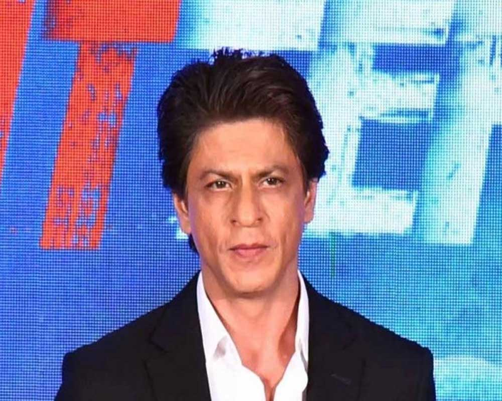 If somebody misbehaves it's not going to go untouched now: SRK on #MeToo movement