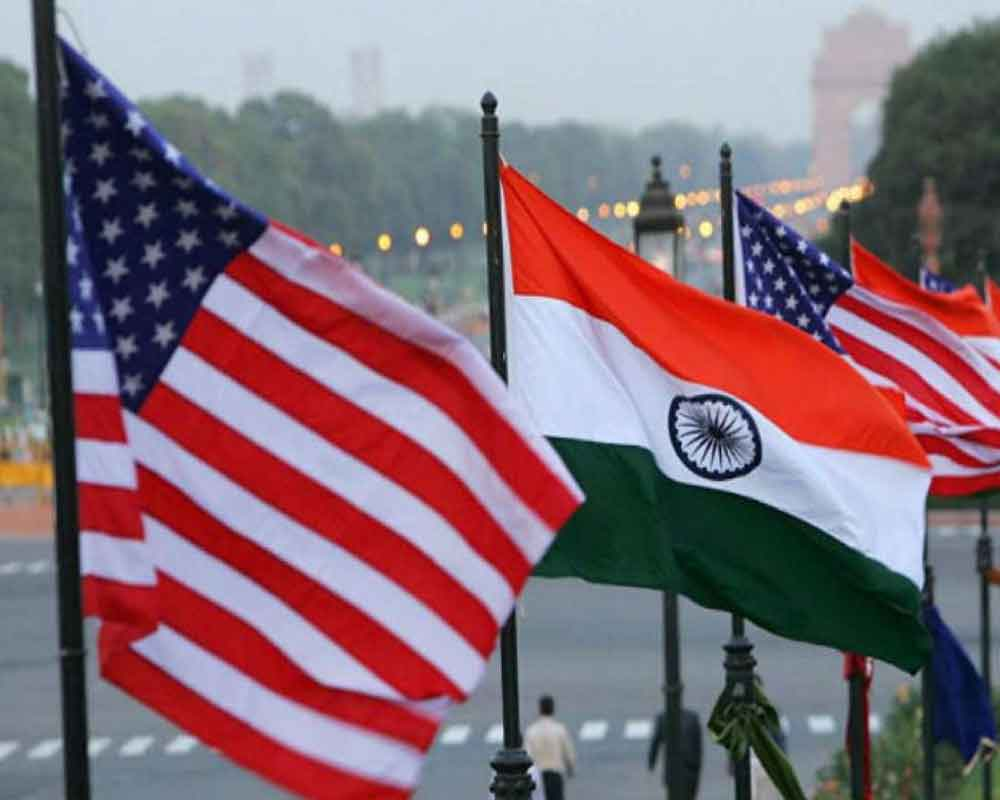 India, US defence cooperation expanding rapidly: Top state department official
