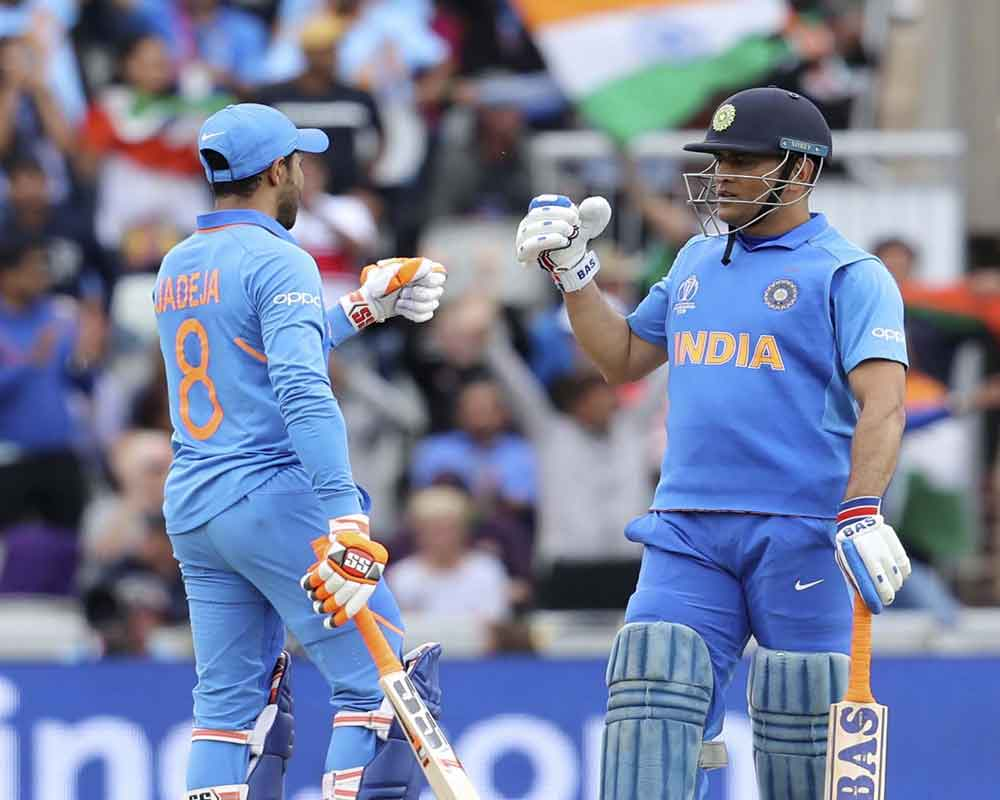 India exit from World Cup after top order collapse