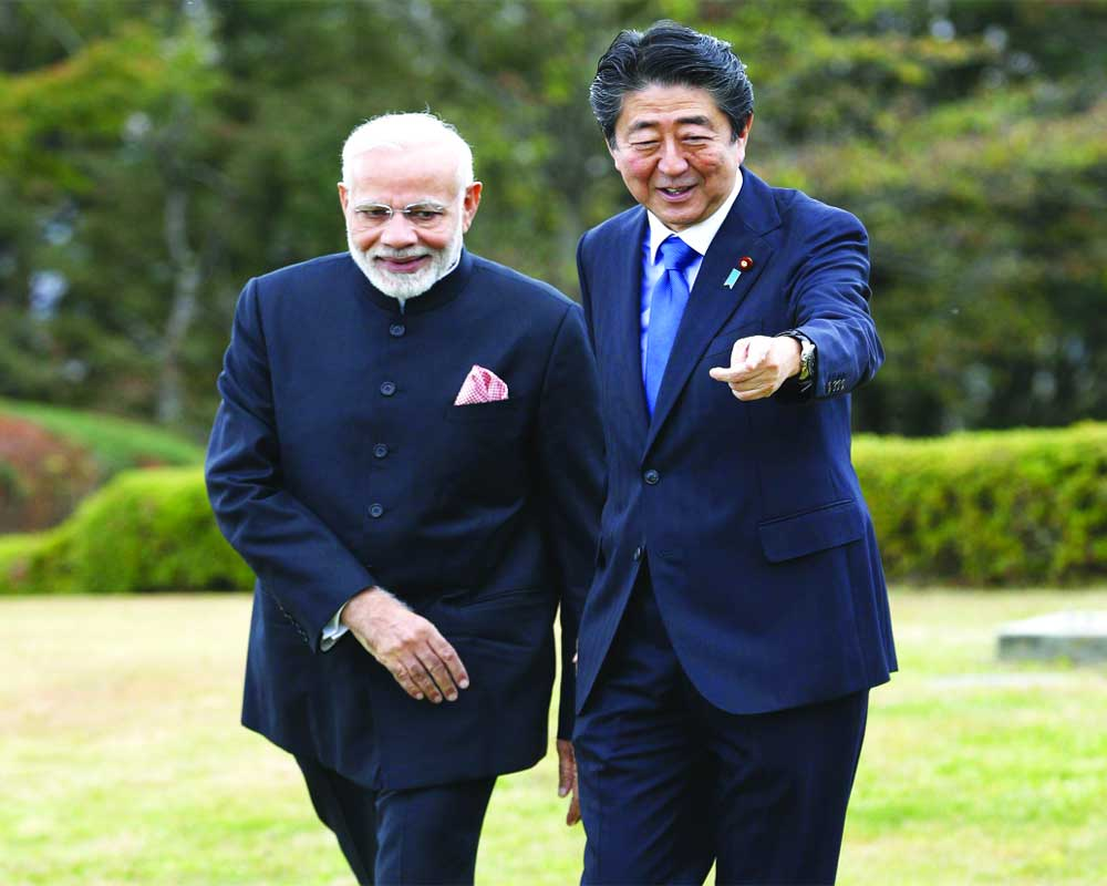 India gears up to play the Great Indo-Pacific Game