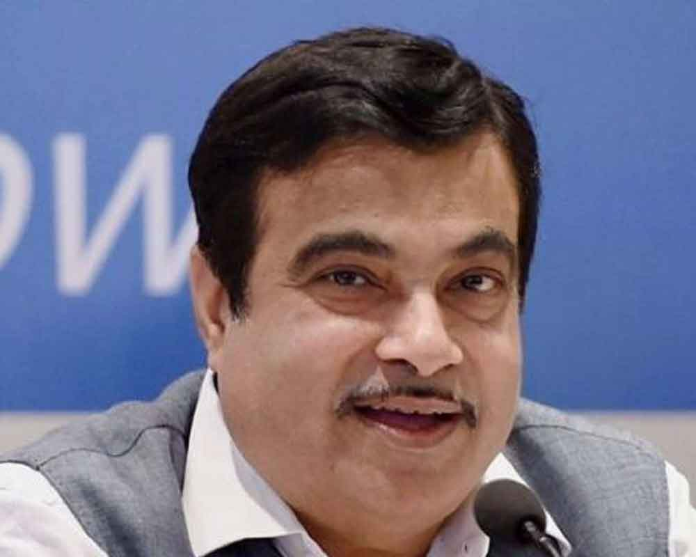 India's infra push: Advisor for asset monetisation, lucrative plans for pvt players, says Gadkari
