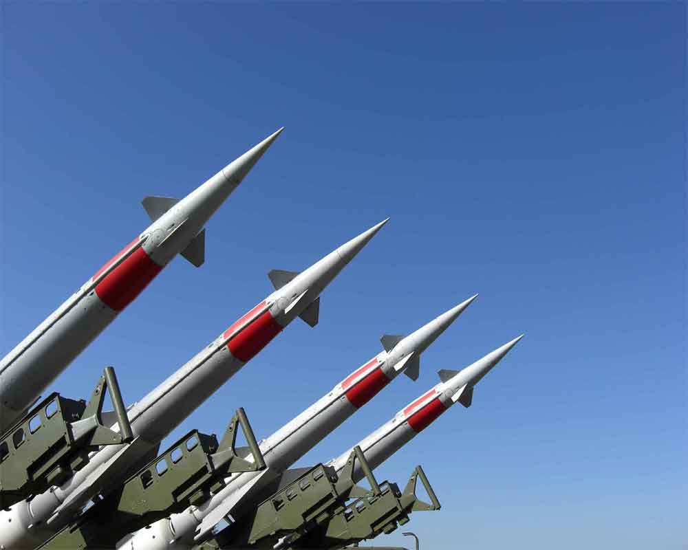 India set to export first batch of missiles to South East Asian, Gulf countries: official