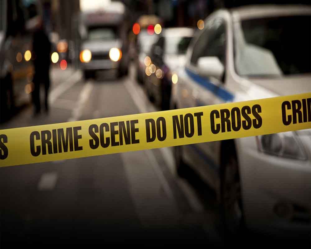 Indian man stabs wife to death in UAE