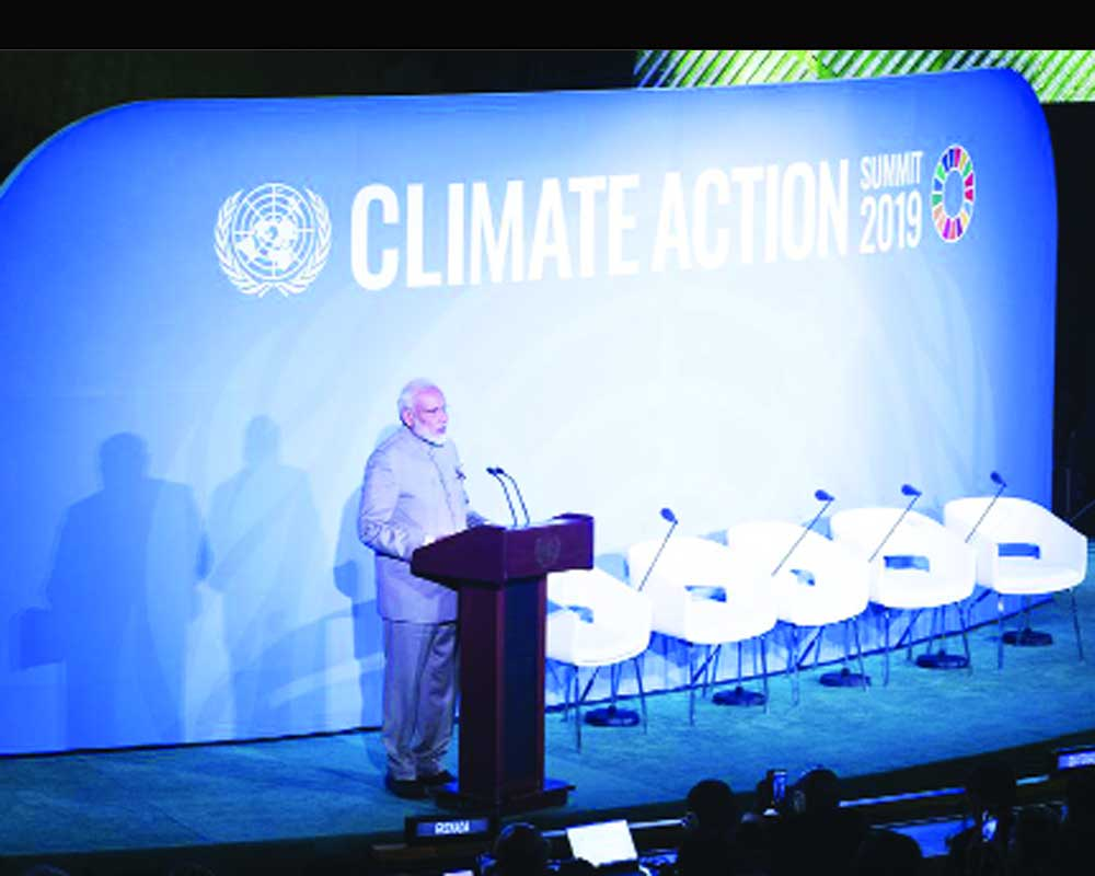 Ineffective climate pledges spell doom