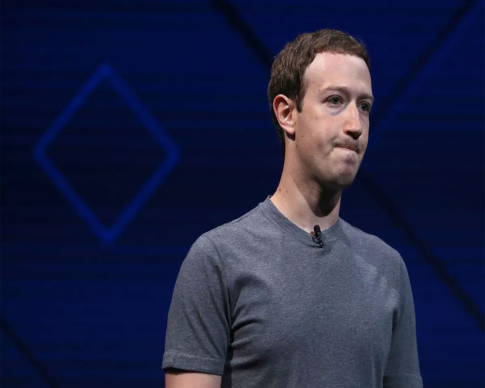 Instagram to let Zuckerberg's tampered video stay on app