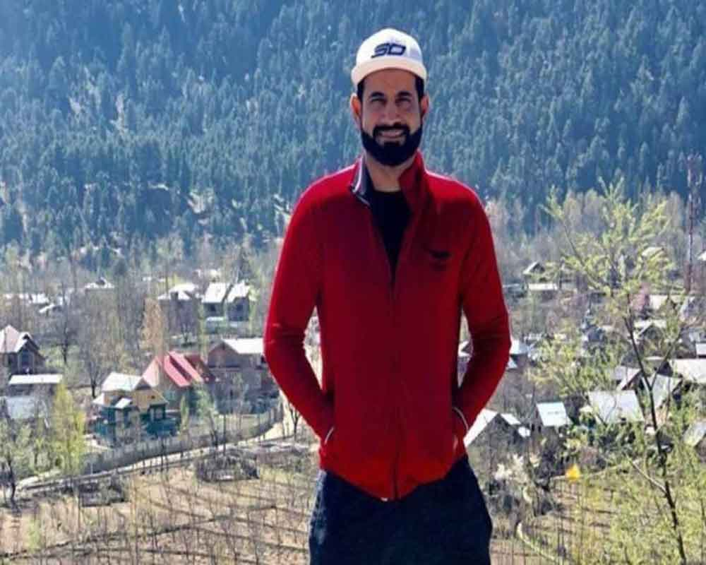 Irfan Pathan, other J&K players asked to leave valley with eye on security