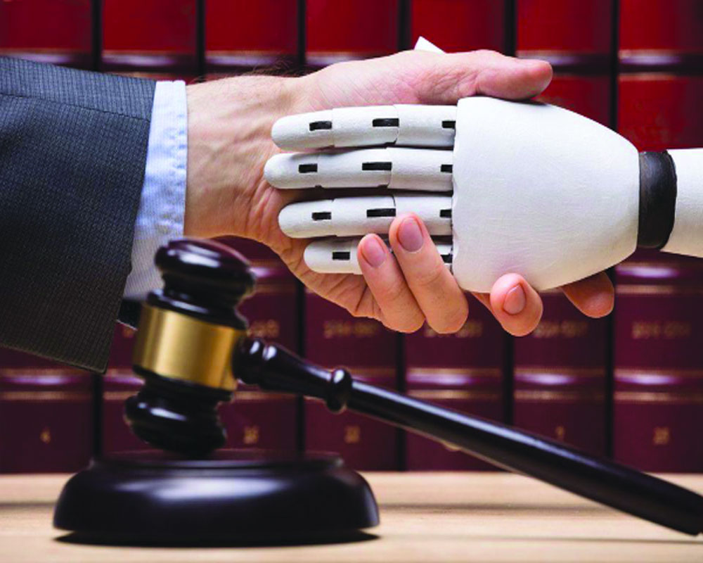 Is AI the new super lawyer?