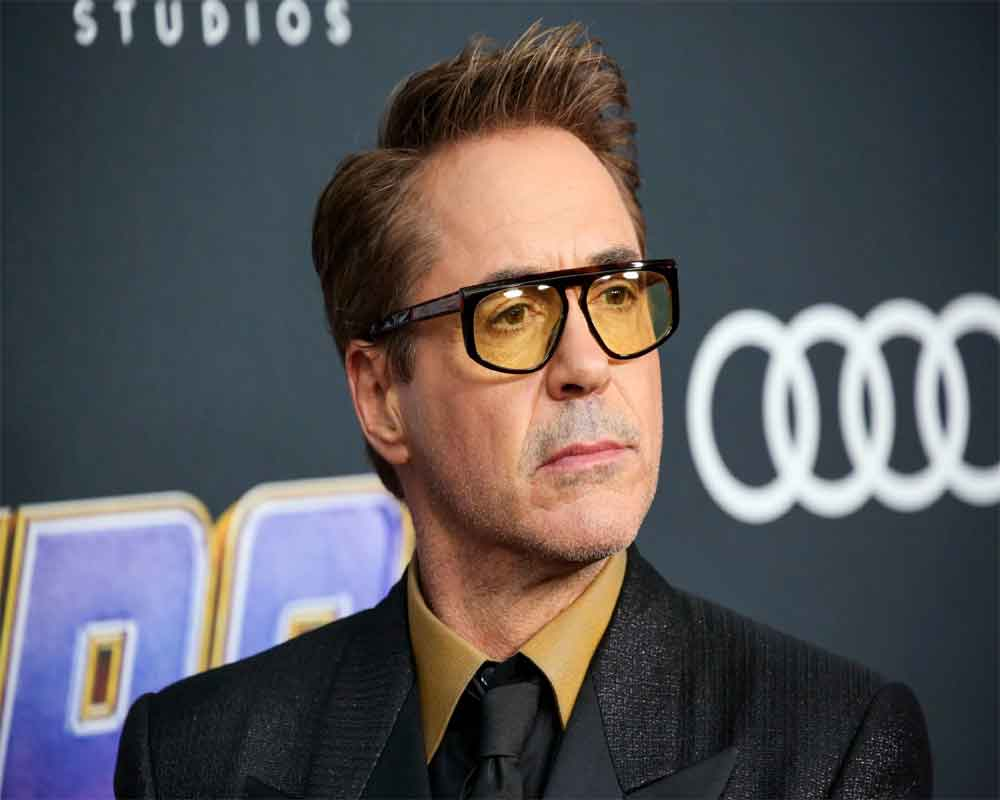 It plays in theatres: Robert Downey Jr on Martin Scorsese's criticism of Marvel movies