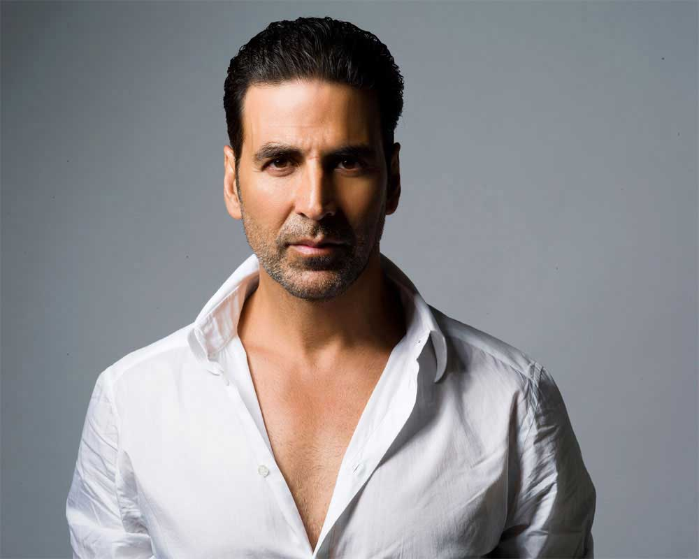 It's coincidental: Akshay Kumar on films reflecting govt initiatives