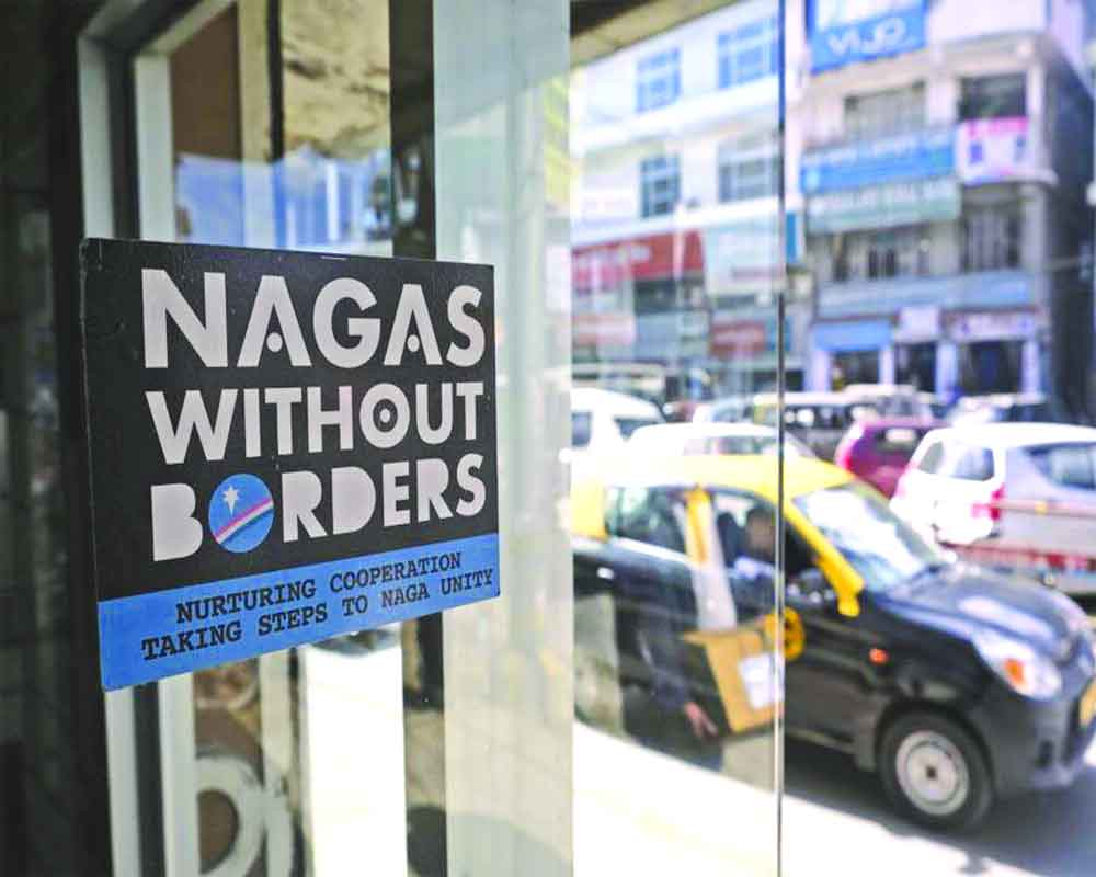 It's time to wrap up Naga peace process