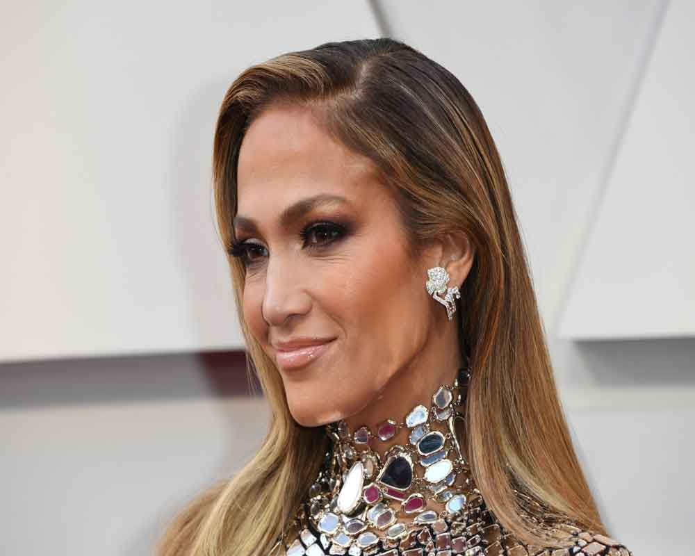 Jennifer Lopez to executive produce, appear in Quibi's 'Thanks a Million'