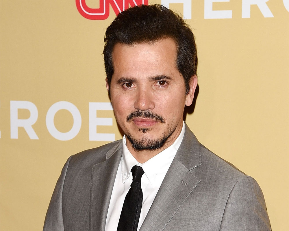 John Leguizamo Joins John Cena In Playing With Fire