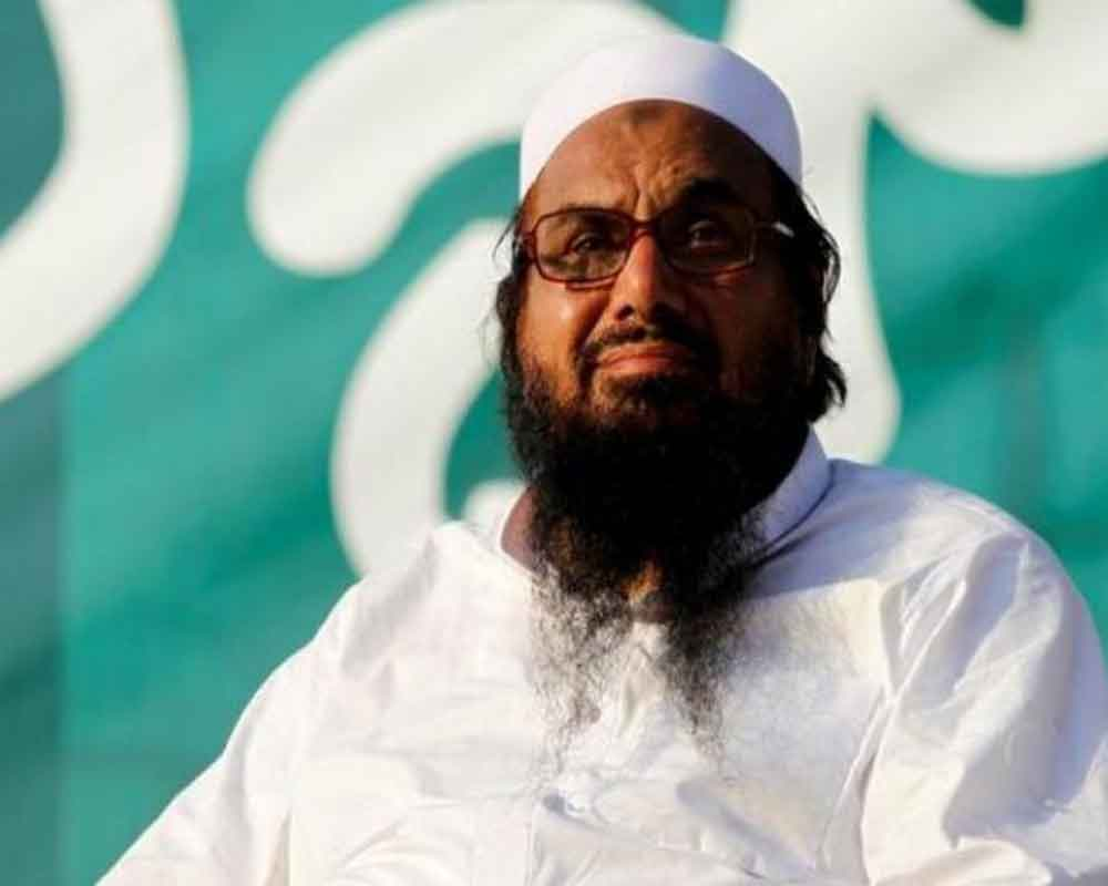 JuD chief Hafiz Saeed challenges his arrest in terror financing cases in Pak court