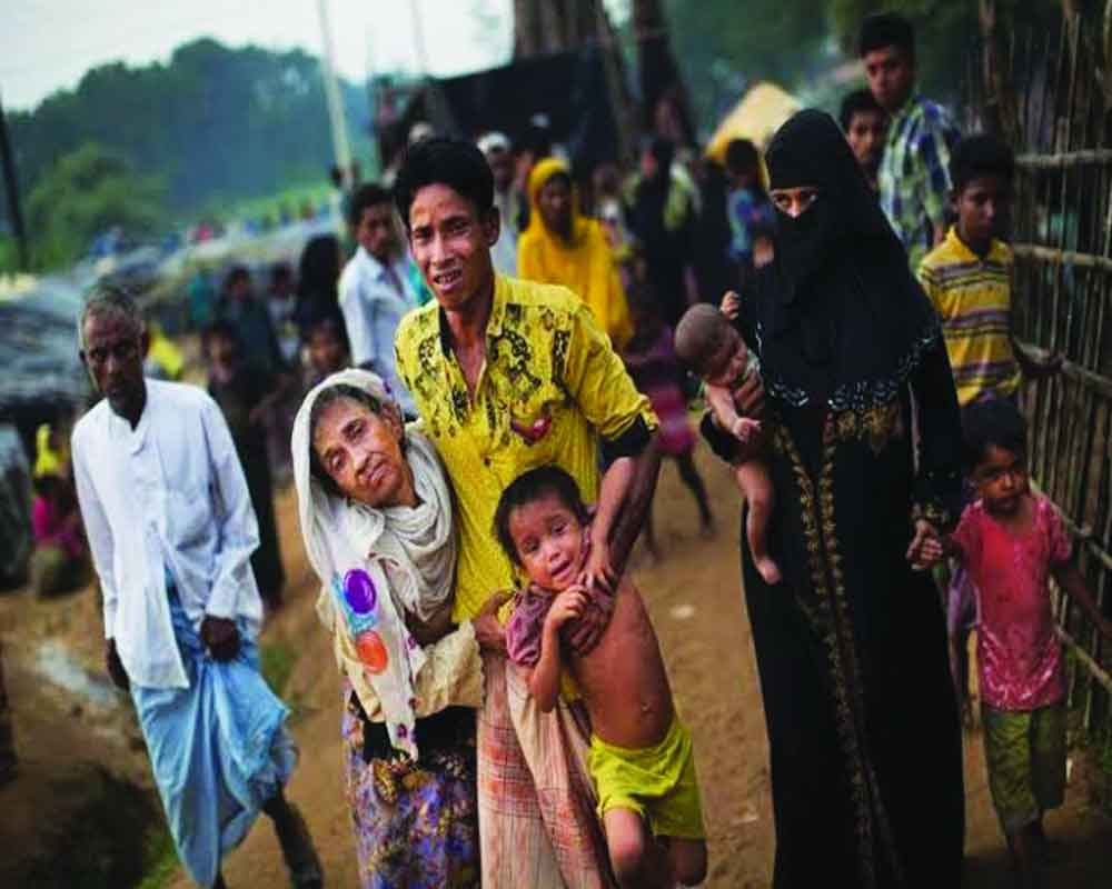 Justice for Rohingyas: Will it come ever?