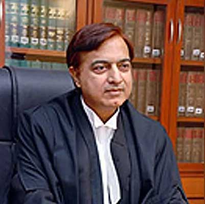 Justice Sunil Gaur, who paved way for PC's arrest, retires as Delhi HC judge
