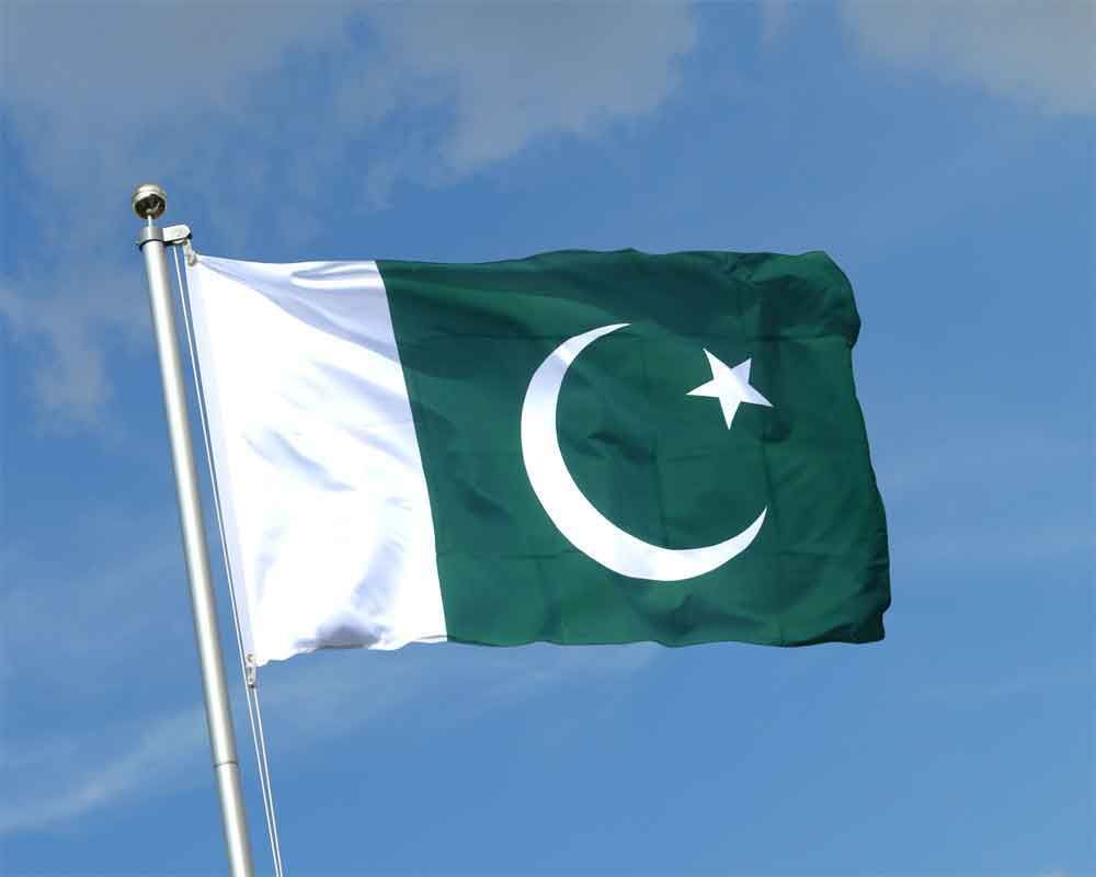 Kashmir on agenda of UNSC as 'disputed territory': Pak