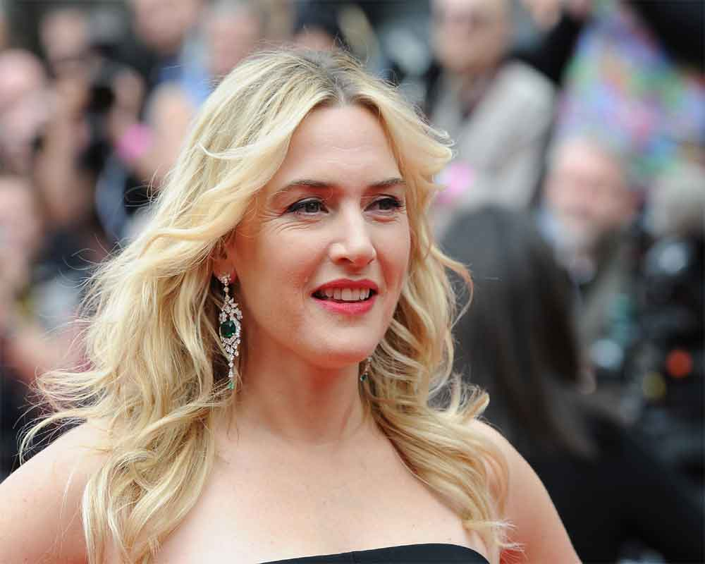 Kate Winslet to star i...