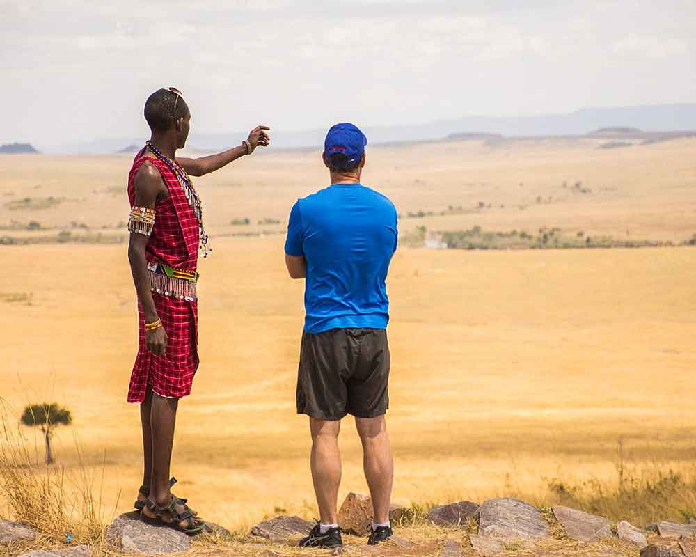 Kenya eyes 15% growth in tourist arrivals from India in 2019