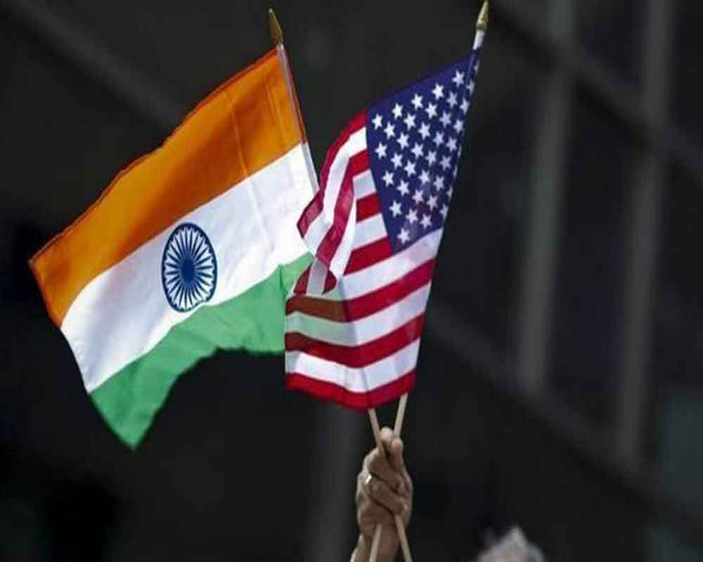 Key Congressional Committee seeks additional steps to enhance US-India defense ties