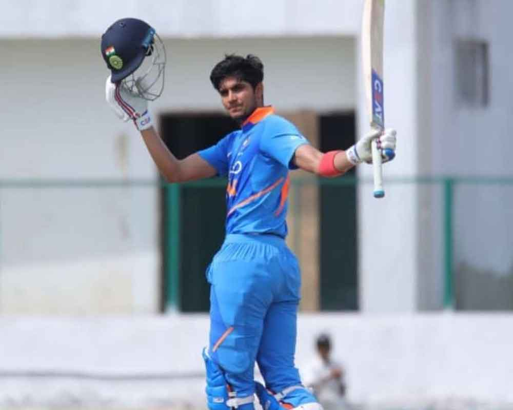 KL Rahul dropped, Shubman Gill gets maiden call-up in India's Test squad for SA series