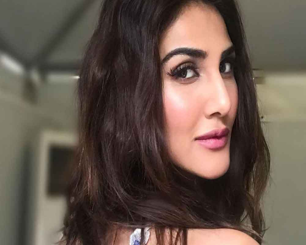 Learnt to have thick skin and lots of patience: Vaani Kapoor