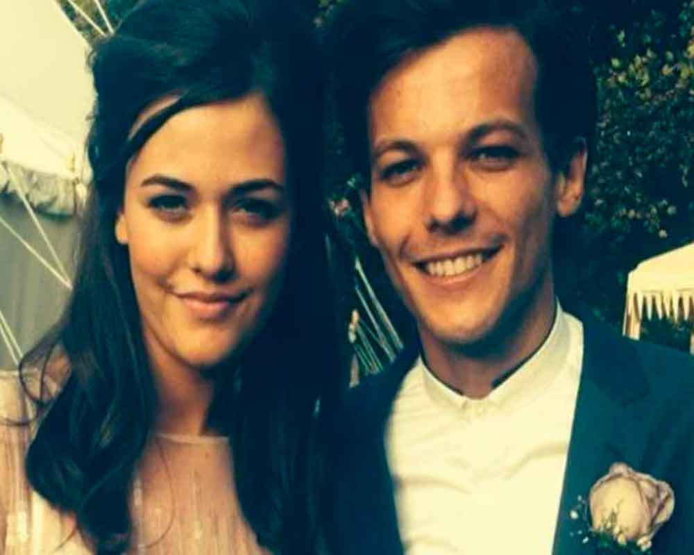 Louis Tomlinson's sister dead at 18