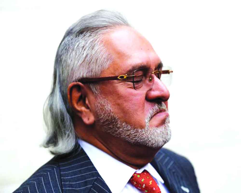 Mallya extradition a step closer, UK HC snubs his plea