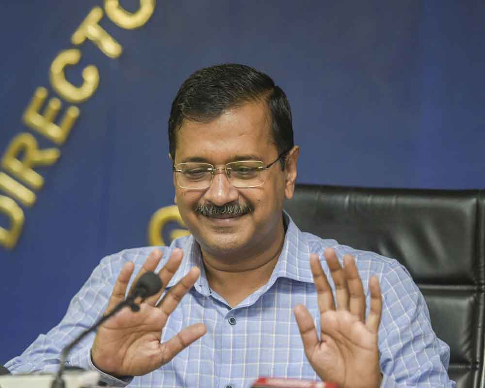 May extend odd-even scheme if required: Kejriwal