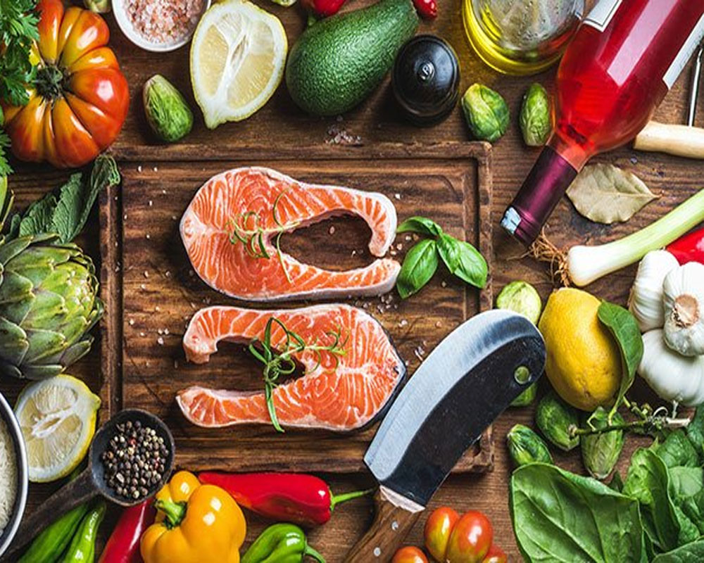 Mediterranean diet may boost endurance exercise within days: Study