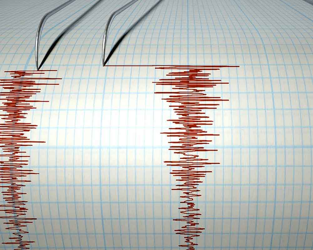 Medium intensity quake hits Nepal; tremors felt in north India
