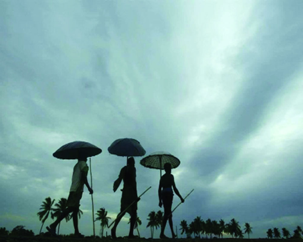 Monsoon to delay further, says IMD