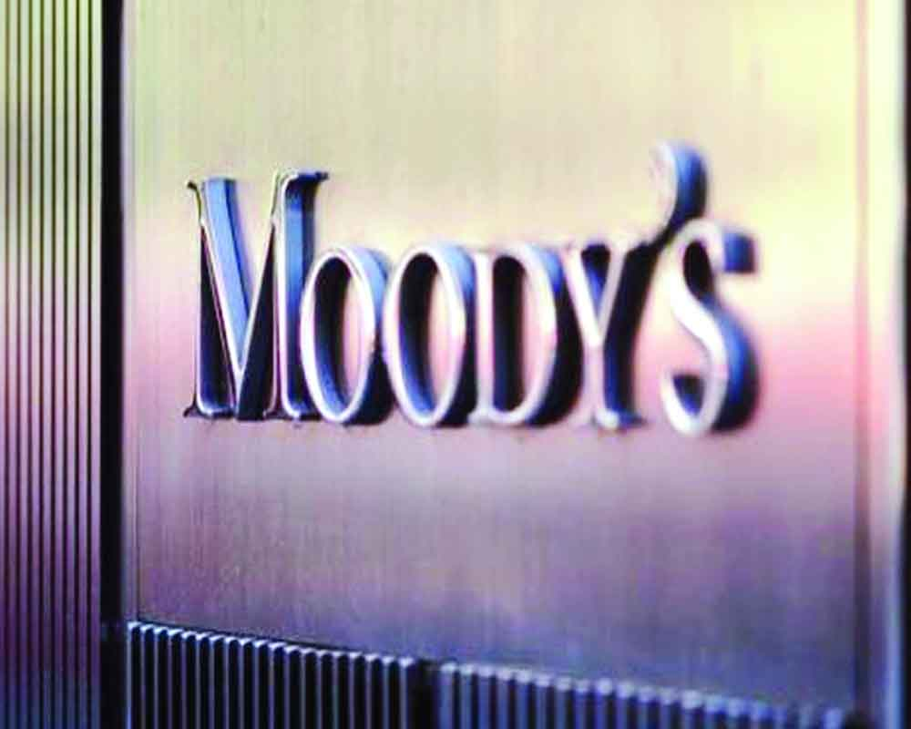 NBFCs pulling back on loans to MSMEs: Moody's