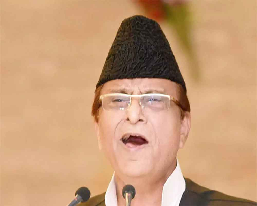 NCW issues notice to Azam Khan over his remarks against Jaya Prada