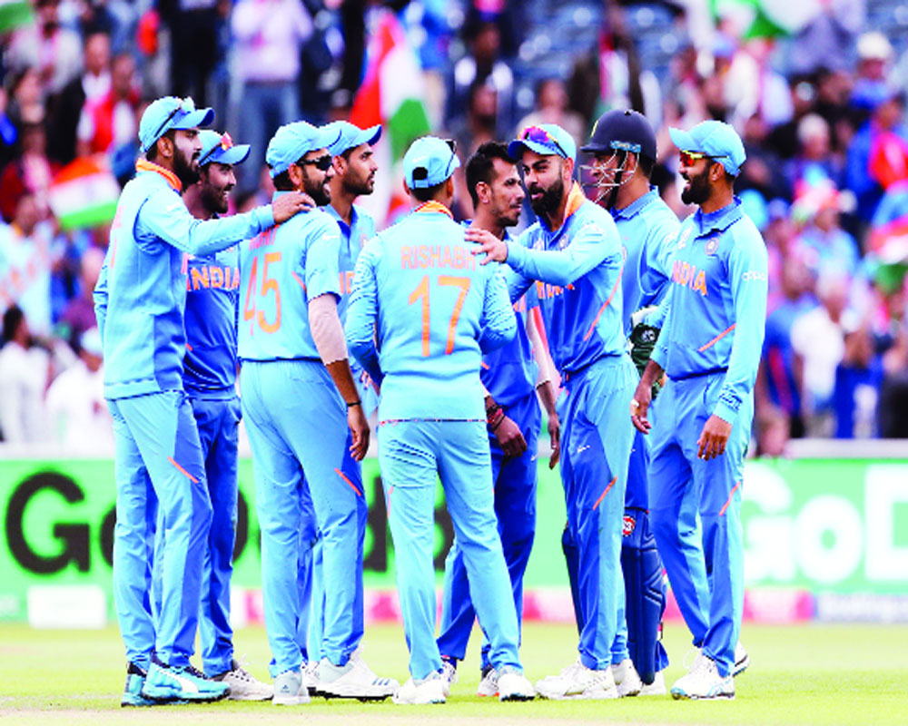 Need for middle order rejig