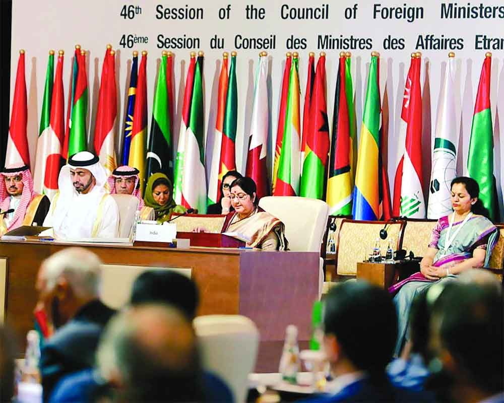 Need for realigning India's Pak policy