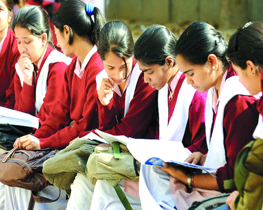 Need to overhaul education system