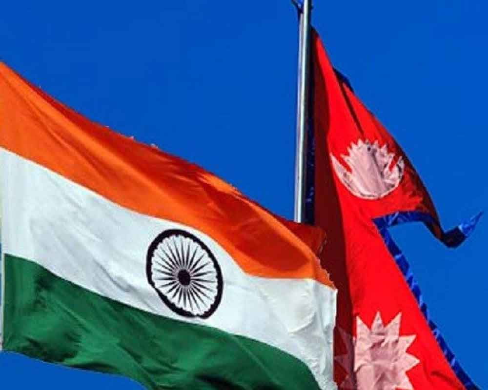 Nepalese going abroad via India to require an NOC for immigration