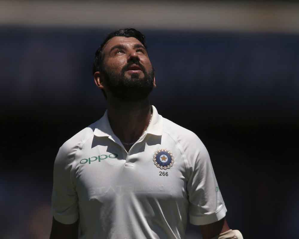 Never seen a batsman concentrate like Pujara and that includes Tendulkar, says Langer