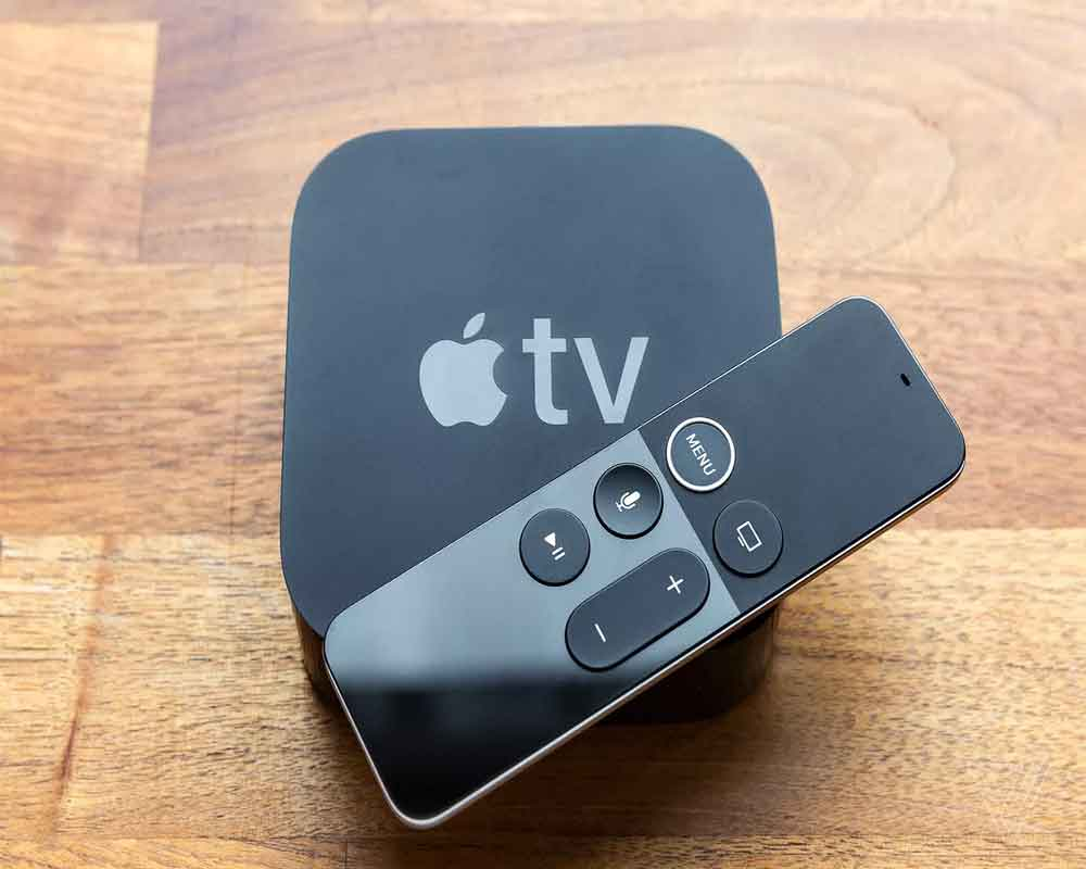 New Apple TV with A12 chip could be announced