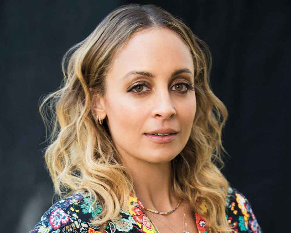 Nicole Richie boards comedy pilot 'Richard Lovely' as series regular