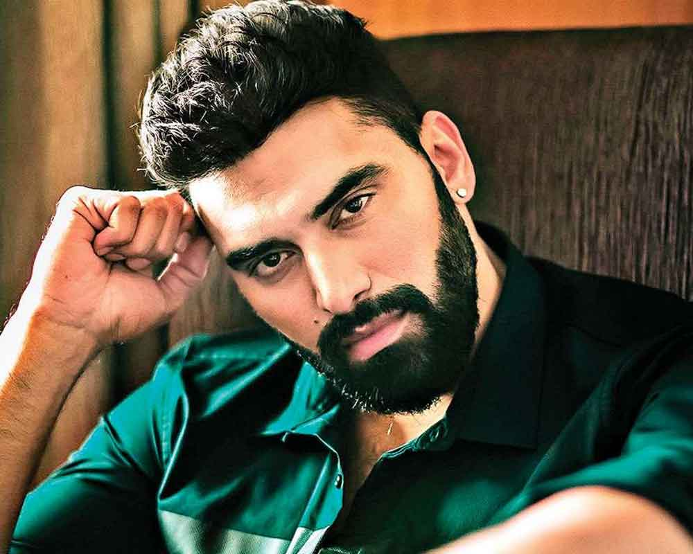 Nikitin Dheer to star in 'Sooryavanshi'