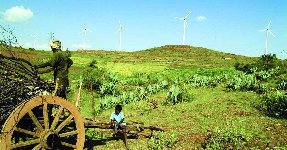 No wind power at ecology cost: Govt