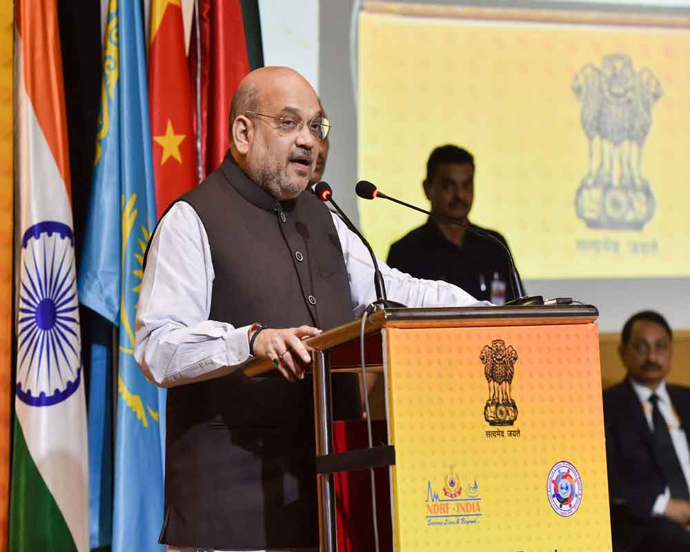 Not signing RCEP reflects Modi's strong leadership: Shah